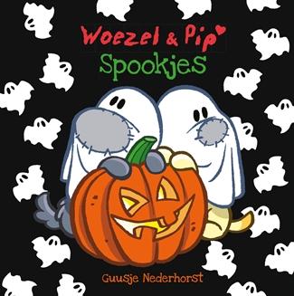 Woezel & Pip – Spookjes