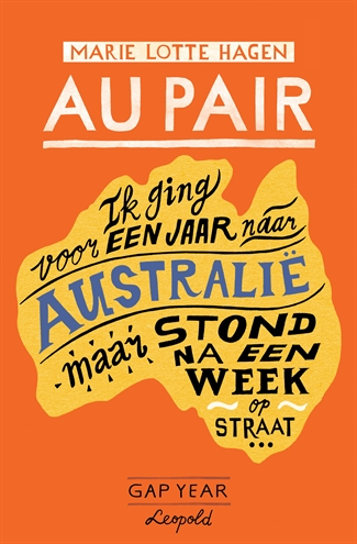 Gap Year – Au Pair