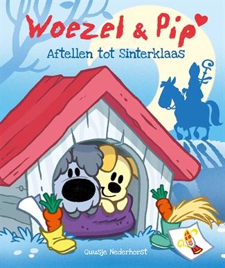 Woezel & Pip – Aftellen tot Sinterklaas