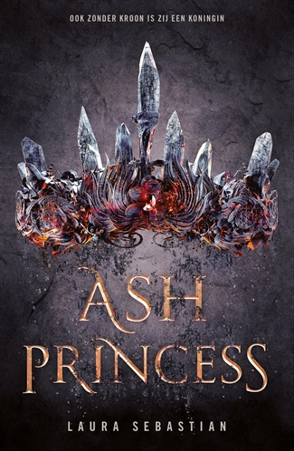 Ash Princess Trilogy – deel 1