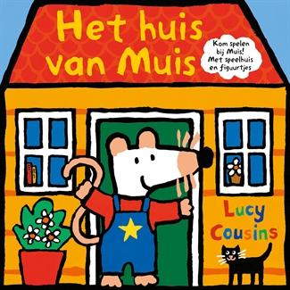 Het huis van Muis