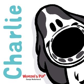 Woezel & Pip – Charlie