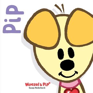 Woezel & Pip – Pip