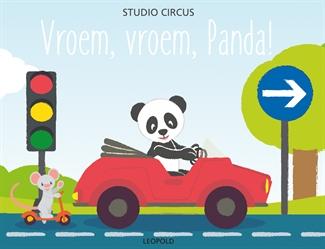 Vroem, vroem, Panda!