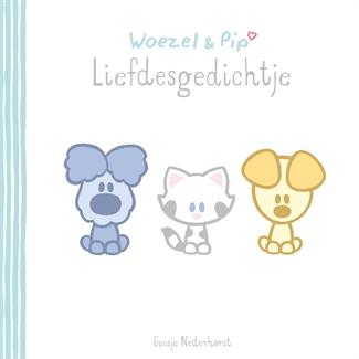 Woezel & Pip Baby – Liefdesgedichtje