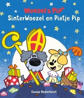 Woezel & Pip – SinterWoezel en Pietje Pip