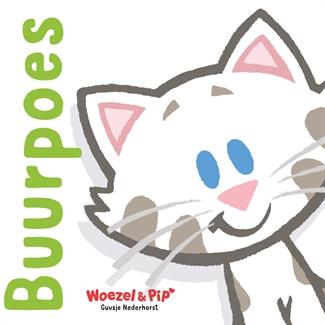 Woezel & Pip – Buurpoes