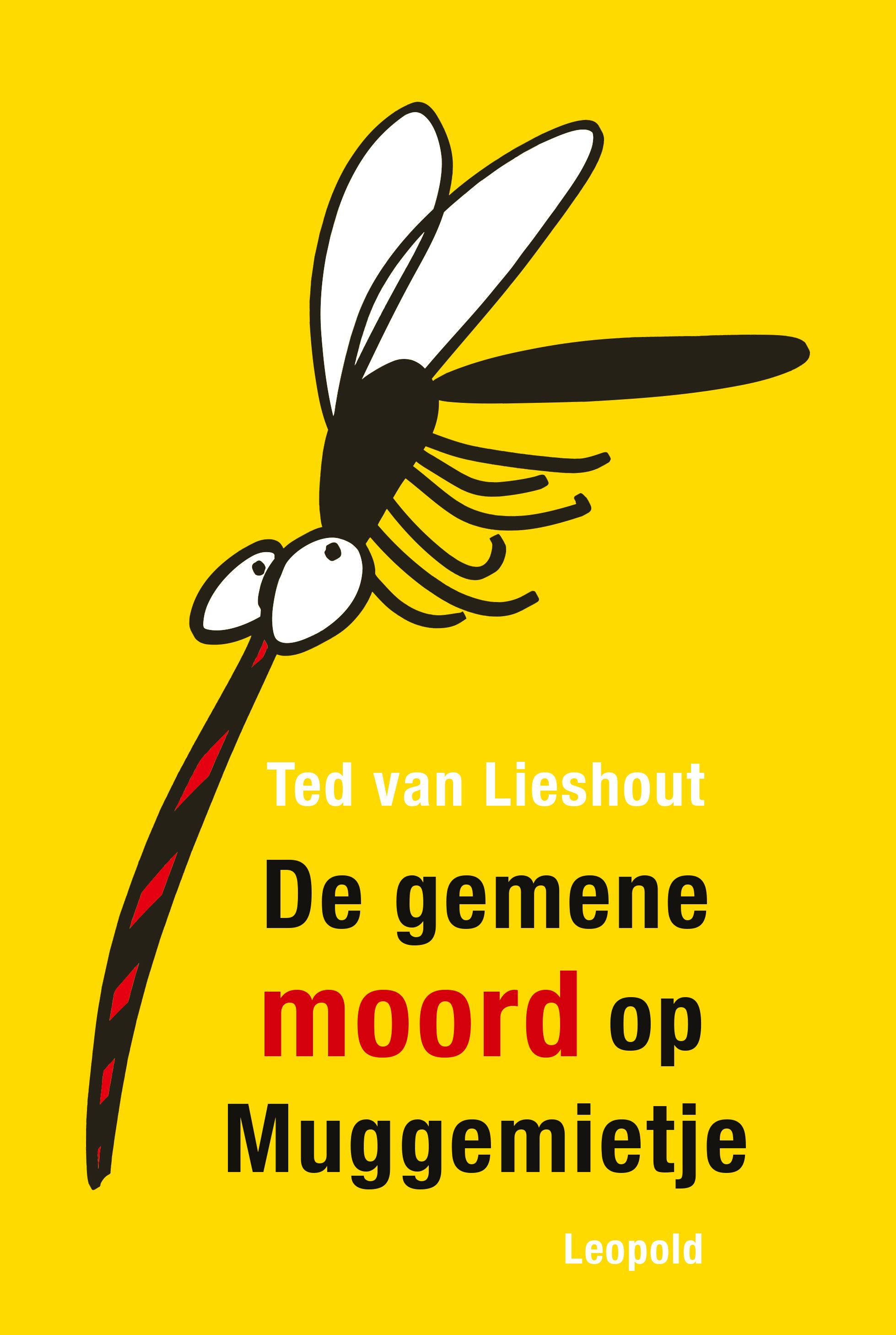 De gemene moord op Muggemietje - Standaard UitgeverijStandaard ...