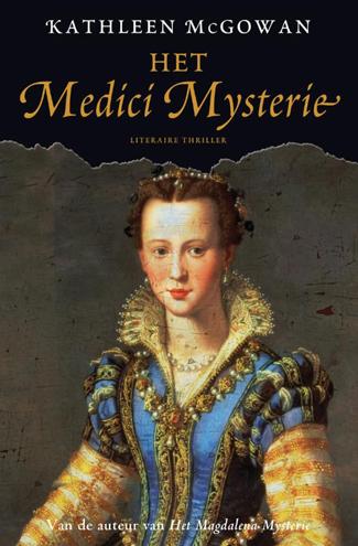 Het Medici Mysterie