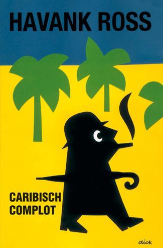 Caribisch complot