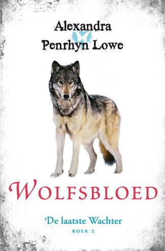 Wolfsbloed