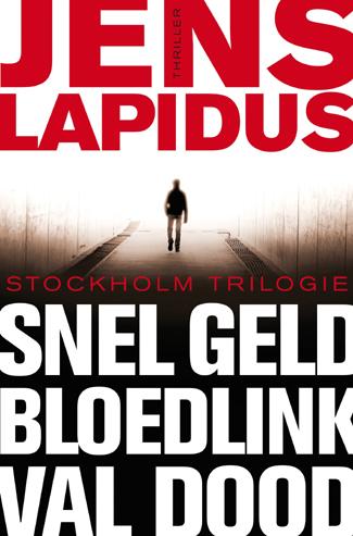 Stockholm-trilogie