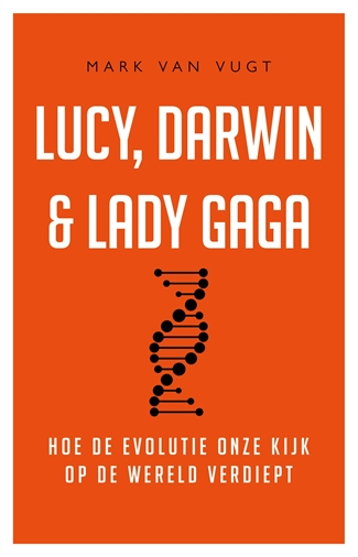 Lucy, Darwin & Lady Gaga