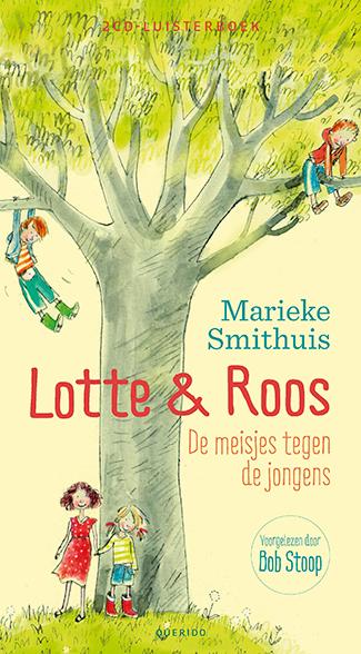 Lotte & Roos CD