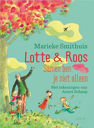 Lotte & Roos – Samen ben je niet alleen
