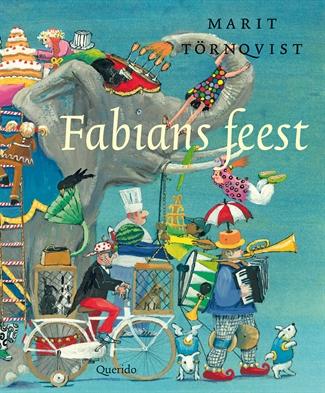Fabians feest