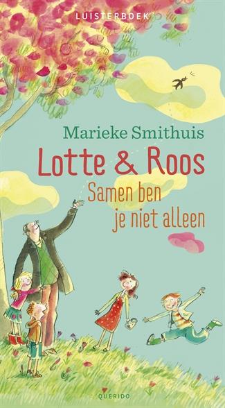 Lotte & Roos – Samen ben je niet alleen 2CD
