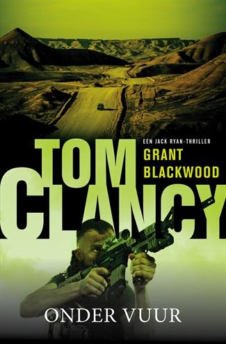 Tom Clancy Onder vuur