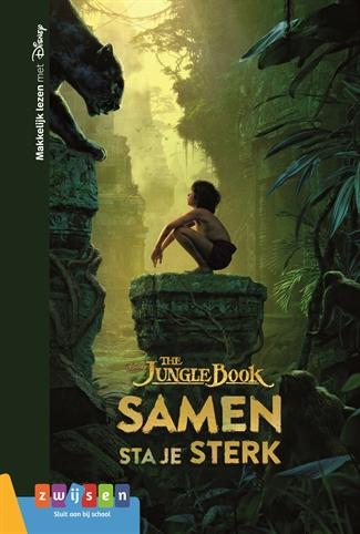 The JungleBook: samen sta je sterk AVI E5