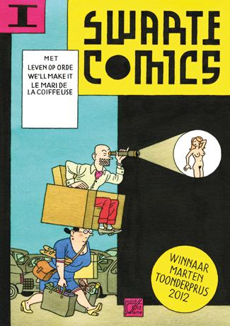 Comics I & II