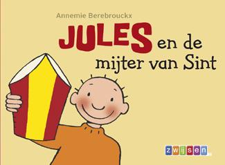 Jules en de mijter van Sint
