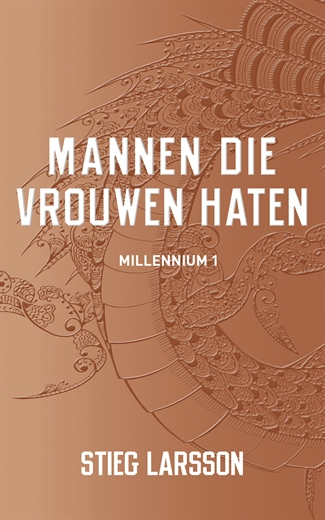 Mannen die vrouwen haten – Millennium 1