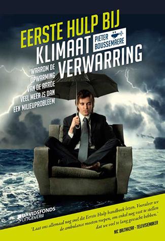 Eerste hulp bij klimaatverwarring