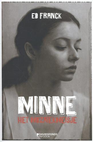 Minne, het mozaïekmeisje