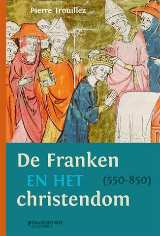 De Franken en het christendom (550-850)