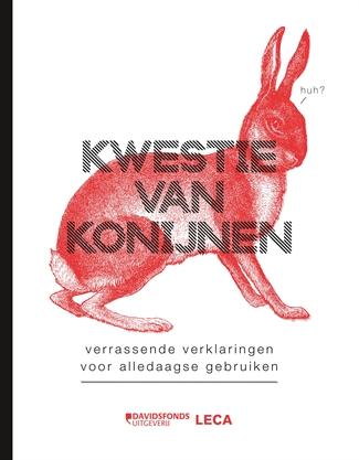 Kwestie van konijnen