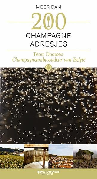 Meer dan 200 Champagneadresjes
