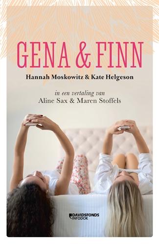 Gena en Finn