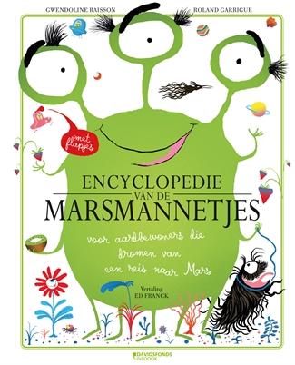 Encyclopedie van de marsmannetjes