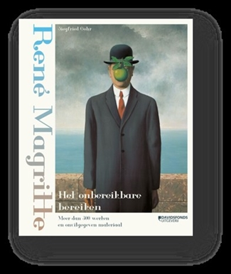 Book Magritte – Attempting the impossible (Siegfried Gohr)