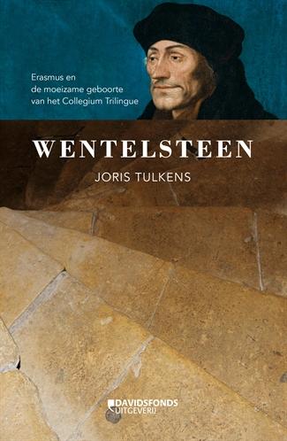 Wentelsteen