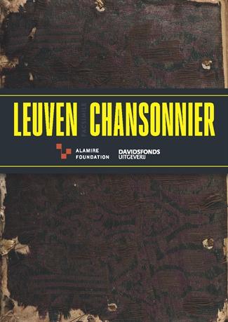 Leuven Chansonnier – Facsimile
