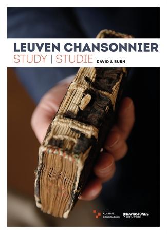 Leuven Chansonnier – Studie/Study