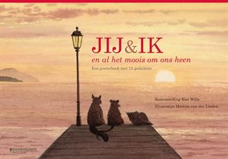 Jij & ik: posterboek