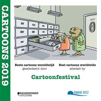 Cartoons 2019