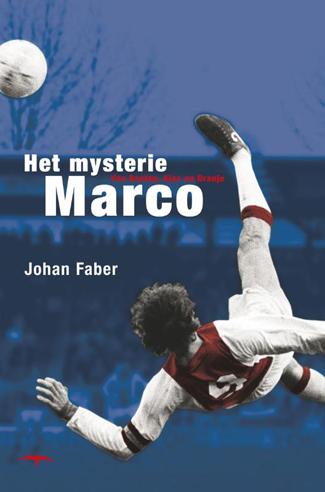 Het mysterie Marco
