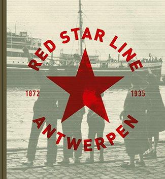 Red Star Line Antwerpen