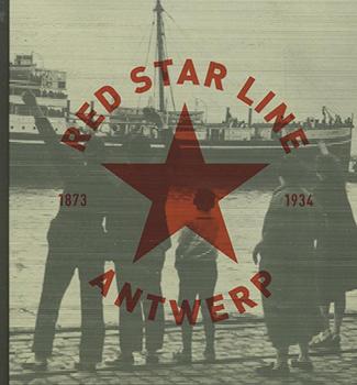 Red Star Line Antwerp (Engels)