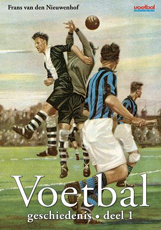 Voetbalgeschiedenis – Deel 1