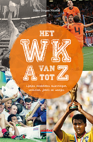 Het WK van A tot Z