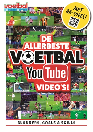 De allerbeste VOETBAL YouTube-video's