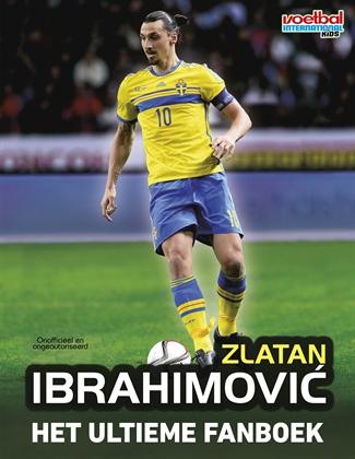 Zlatan Ibrahimovic – Het ultieme fanboek