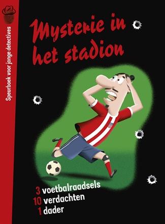 Mysterie in het stadion