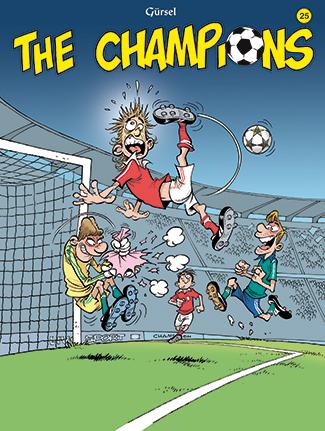 25 The Champions