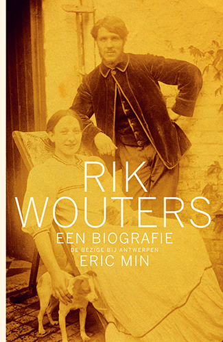 Rik Wouters, de biografie