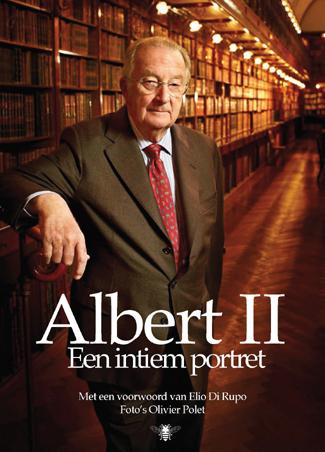 Albert II. Een intiem portret